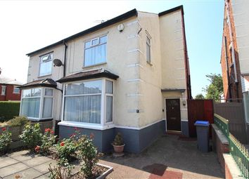 3 bed property for sale in St Edmunds Road, Blackpool FY4