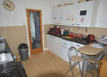 Thumbnail 1 bed flat to rent in Craig Street, Peterborough
