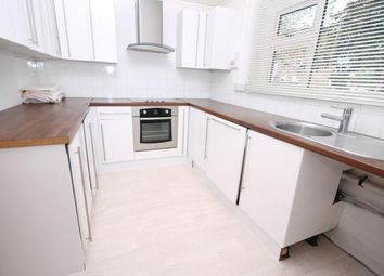 Thumbnail 2 bed flat to rent in Manor Road, Upper Beeding, West Sussex