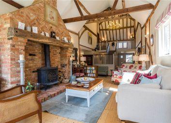 4 bed barn conversion for sale in Hambleden, Henley-On-Thames, Buckinghamshire RG9