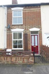Thumbnail 2 bed terraced house to rent in Seago Street, Lowestoft