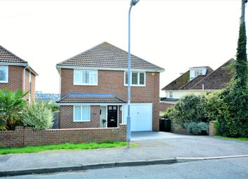 Thumbnail 4 bed detached house for sale in Ashdown Avenue, Brighton