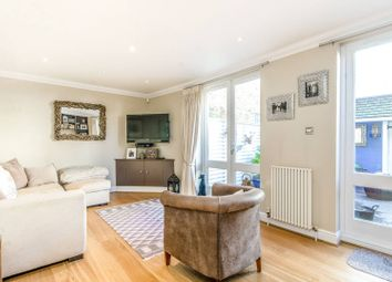Thumbnail 2 bedroom property to rent in Doves Yard, Barnsbury