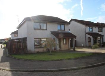 Thumbnail 4 bed detached house for sale in Park Road, Falkirk