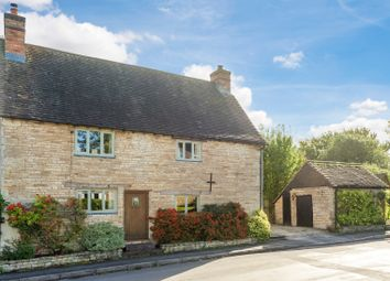 Thumbnail 5 bed cottage for sale in Farm Street, Harbury