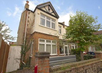 Thumbnail 5 bed end terrace house for sale in Weymouth Avenue, Ealing