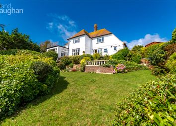 3 bed detached house for sale in Roedean Crescent, Brighton BN2