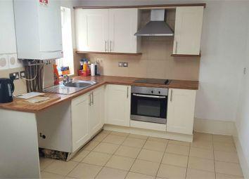 Thumbnail 1 bed maisonette to rent in Bede Street, Sunderland, Roker, Tyne And Wear