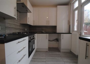Thumbnail 2 bed flat for sale in Langham Road, London