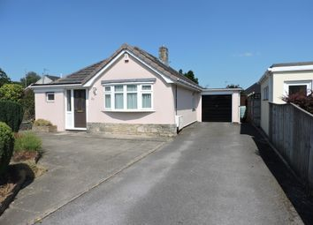 2 bed detached bungalow for sale in Bramley Road, Ferndown BH22
