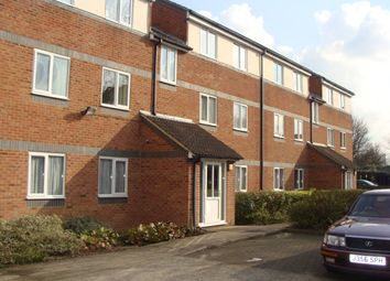 Thumbnail 2 bed flat to rent in Hadfield Close, Southall