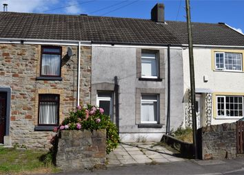 Thumbnail 2 bed terraced house to rent in Dunvant Road, Dunvant, Swansea