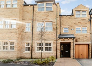 Thumbnail 4 bed town house for sale in Bowler Way, Oldham, Greater Manchester