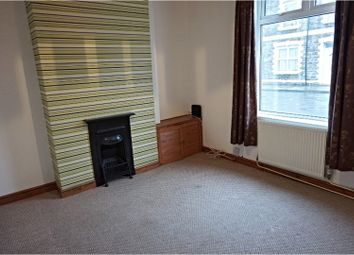 Thumbnail 3 bedroom terraced house to rent in Pearl Street, Cardiff