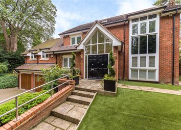 Thumbnail 6 bed detached house for sale in Cathedral Court, St. Albans, Hertfordshire