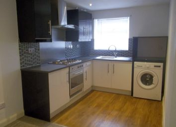 Thumbnail 1 bedroom flat to rent in Aylesbury Street, Bletchley, Buckinghanshire