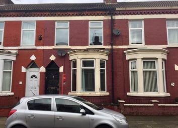 Thumbnail 3 bed terraced house for sale in Broadbelt Street, Walton, Liverpool