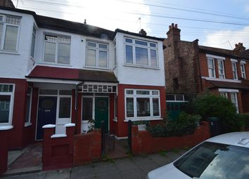 Thumbnail 3 bed semi-detached house to rent in Rosebery Avenue, London