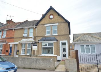 Thumbnail 3 bed end terrace house for sale in St. Marys Road, Clacton-On-Sea