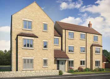 "Thumbnail 1 bedroom flat for sale in ""Ground Floor Apartment - P28"" at Todenham Road, Moreton-In-Marsh"