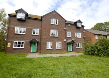 Thumbnail 1 bedroom flat to rent in Boakes Drive, Stonehouse, Gloucestershire