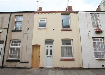 Thumbnail 2 bed property for sale in Francis Street, Blackpool