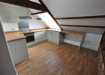 Thumbnail 3 bed flat to rent in Earsham Street, Bungay