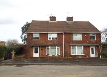 3 bed property to rent in Chesterfield Road, Mansfield NG19