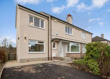 4 bed property for sale in Terregles Avenue, Glasgow, Lanarkshire G41