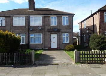 Thumbnail 2 bedroom property for sale in Botwell Crescent, Hayes, Middlesex