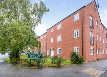 Thumbnail 1 bed flat for sale in Wharf Lane, Solihull