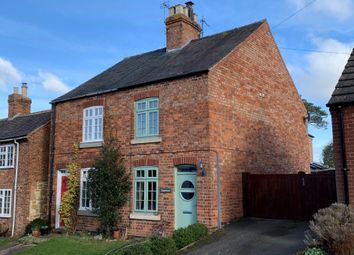 Thumbnail 3 bed cottage for sale in Mill Lane, Frisby On The Wreake, Melton Mowbray