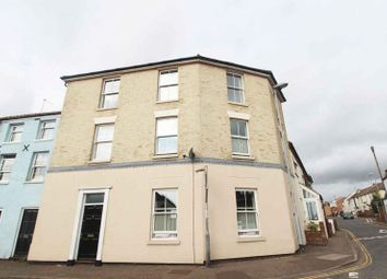 Thumbnail 4 bed terraced house for sale in Cliff Hill, Gorleston, Great Yarmouth
