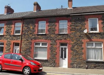 Thumbnail 2 bedroom terraced house for sale in Queen Street, Treforest, Pontypridd