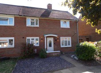 Thumbnail 3 bed semi-detached house for sale in Teviott Close, Kings Heath, Northampton, Northamptonshire