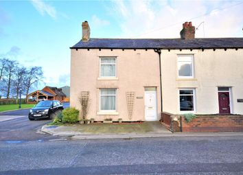 Thumbnail 2 bed cottage for sale in Kirkham Road, Freckleton, Preston, Lancashire