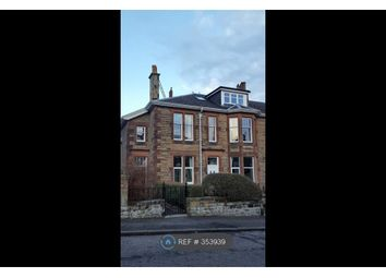 Thumbnail 4 bed maisonette to rent in Queen's Avenue South, Edinburgh