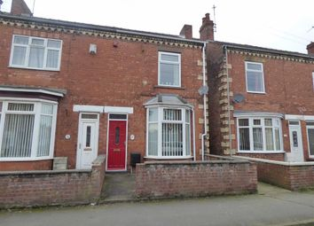 Thumbnail 3 bed property for sale in Asquith Street, Gainsborough