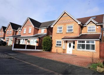 Thumbnail 5 bed detached house for sale in Countess Park, Liverpool