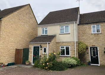 Thumbnail 3 bed semi-detached house for sale in Perrinsfield, Lechlade