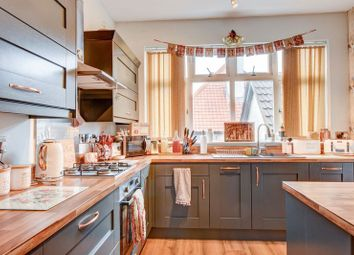 Thumbnail 2 bed detached bungalow for sale in Love Lane, Whitby