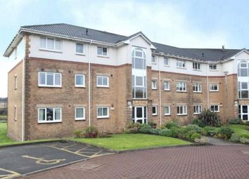 Thumbnail 2 bed flat for sale in Willowbank Grove, Bonhill, Alexandria