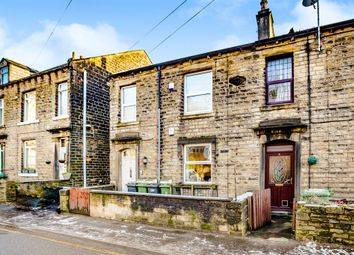 Thumbnail 1 bed flat for sale in Carr Lane, Slaithwaite, Huddersfield