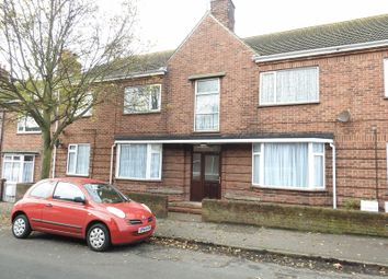 Thumbnail 2 bedroom flat to rent in Ipswich Road, Lowestoft