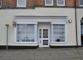 Thumbnail Retail premises to let in Francis Street, Stoneygate