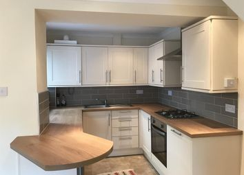 Thumbnail 2 bed terraced house to rent in Pembroke Terrace, Nantymoel, Bridgend