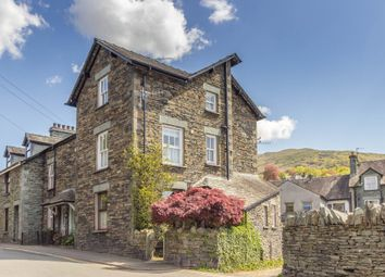 Thumbnail 5 bed end terrace house for sale in Park View, 5 Vicarage Road, Ambleside