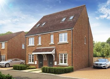 Thumbnail 3 bed semi-detached house for sale in Manor Lane, Maidenhead