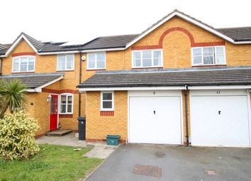Thumbnail 3 bed terraced house to rent in Windrush, New Malden