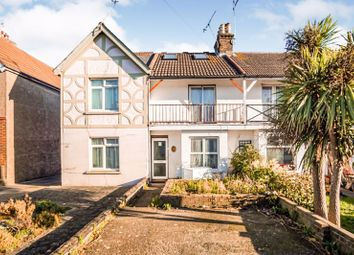 4 bed terraced house for sale in Elm Grove, Worthing BN11